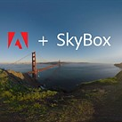 Adobe acquires Mettle SkyBox suite of VR plug-ins