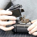 The clockwork lens: Lensrentals tears down famed Minolta 40-80mm F2.8 Gearbox Zoom