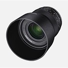 Samyang continues summer announcements with 35mm F1.2 ED AS UMC CS for mirorrless