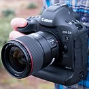 X-Factor: Canon's EOS-1D X Mark II examined in-depth