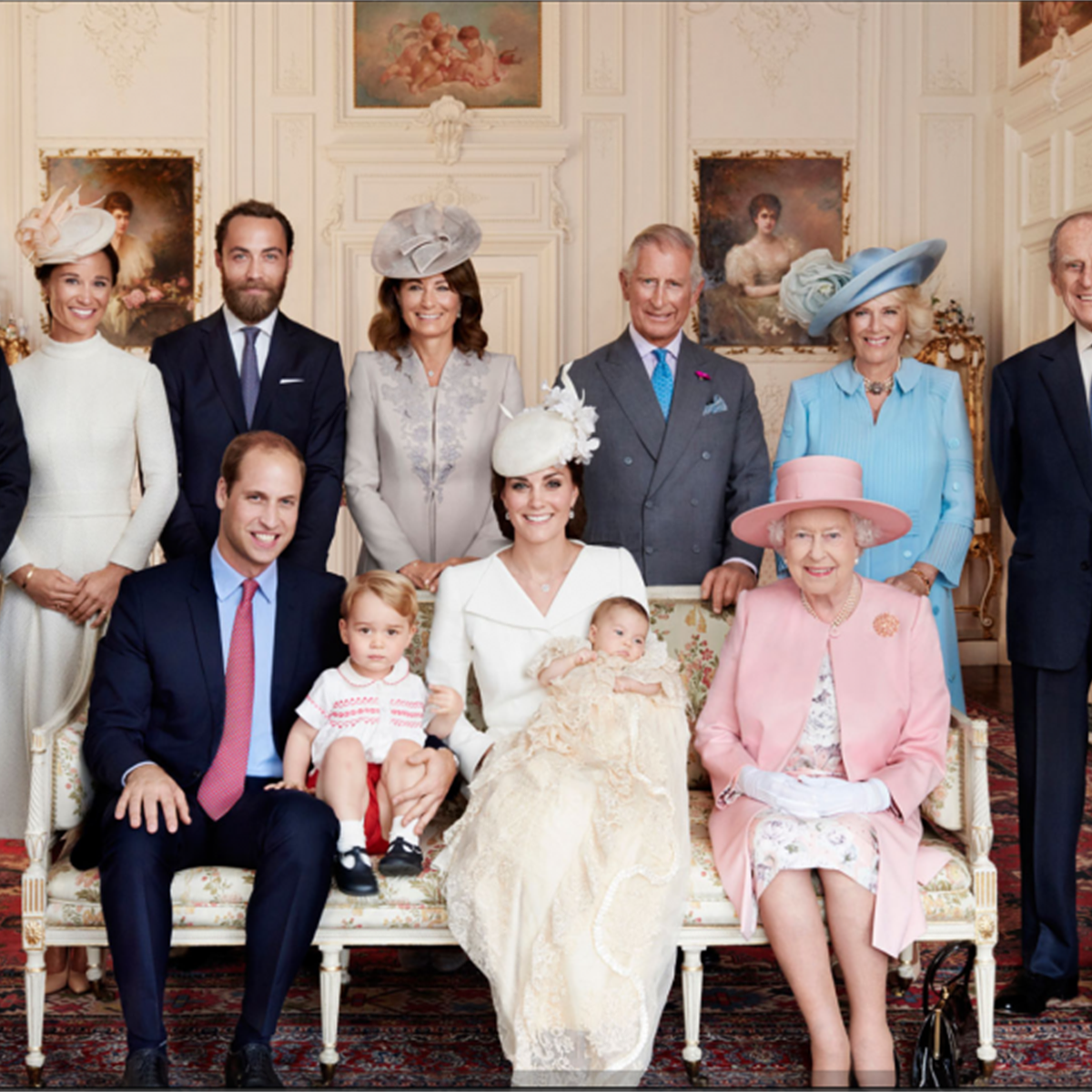 bb3ed6d42f Royal Family expresses concerns over alarming measures used by paparazzi  seeking photos of Prince George