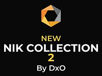 DxO launches Nik Collection 2 with Raw processing and 40 new presets