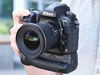 Nikon D850 retains class-leading low ISO dynamic range, improves on high ISO