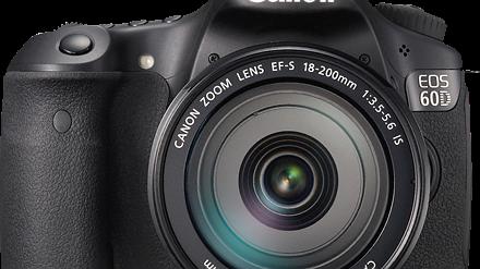 Dslr | eos 60d | canon usa.