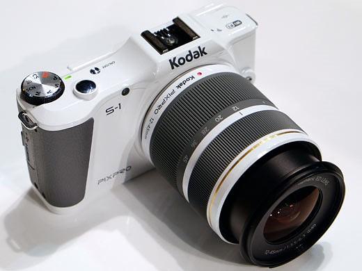 ce4804035e69 Kodak reborn  A look at JK Imaging s 2014 lineup  Digital Photography Review
