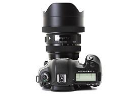 Sigma 12-24mm F4 DG HSM Art Lens Review 3
