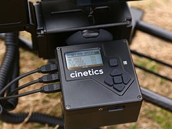 Cinetics Lynx motion control system review 2
