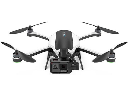 Grounded: GoPro recalls Karma drone 1