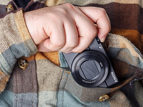 Five reasons to buy the Sony RX100 V (and four reasons to reconsider) 8