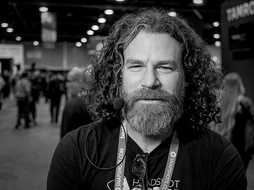 The people and the sights of WPPI 2017 3