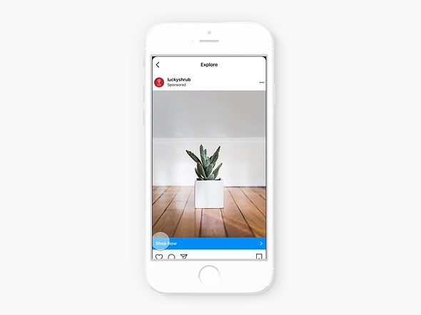 39acc12374f Instagram rolled out its redesigned Explore tab in May, introducing topic  shortcuts, direct access to IGTV, and more. In an update today, the company  has ...