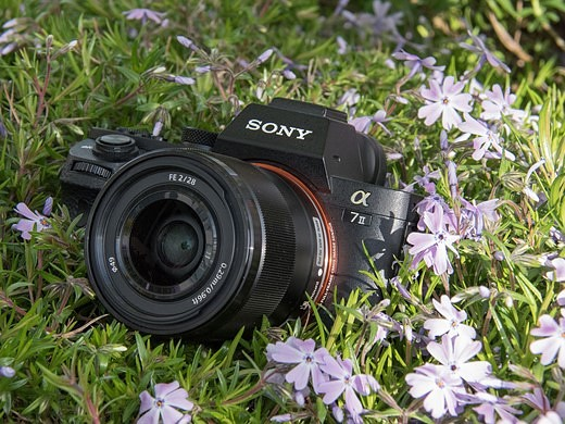 Sony releases Alpha 7R II, 7S II, 7II, a6500 and a6300 firmware updates