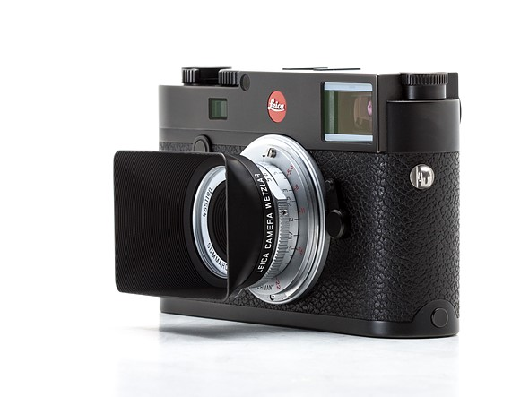 The Leica Summaron 28mm F5.6 is old-fashioned fun 3
