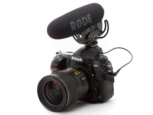 The D850 is Nikon\'s best video camera yet, but it\'s not ideal for ...