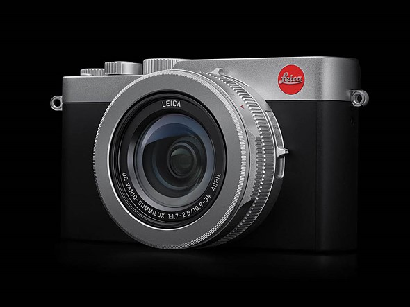 Leica Announces The D Lux 7 A 17mp Camera With 4k Video And A 24 75mm Equiv F1 7 2 8 Lens Digital Photography Review