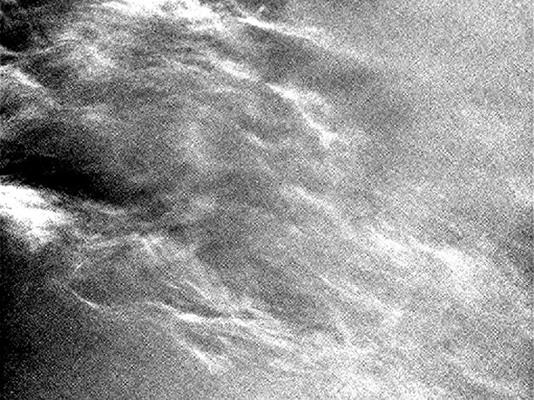 NASA Curiosity Rover captures rare photographs of clouds on Mars