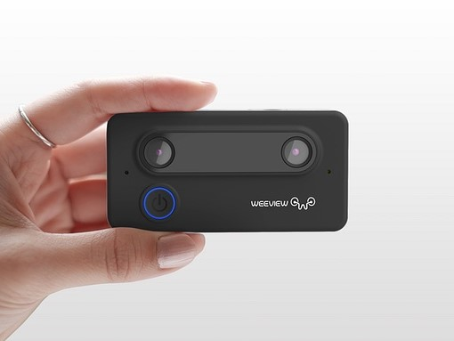 SID is a 3D camera that promises shake-free VR videos: Digital ...