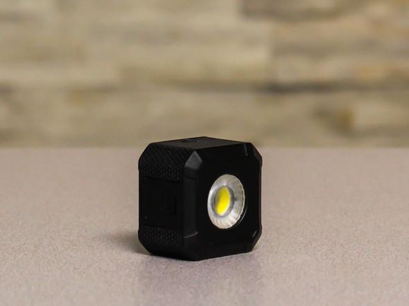 Lume Cube returns to Kickstarter with the Life Lite mini LED cube 1