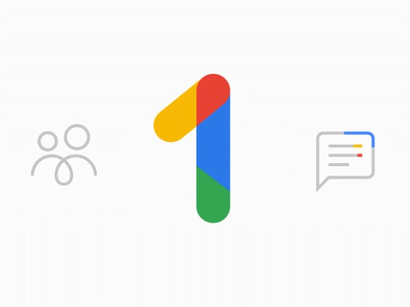 Google launches Google One cloud storage plans, offers 2TB for $10/month