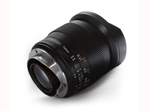 TTArtisans 11mm 3 - TTArtisan launches 11mm F2.8 fisheye lens for Sony E-mount systems
