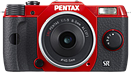 Pentax Ricoh introduces Q10 small-sensor mirrorless camera