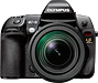 Olympus offers firmware v1.2 for E-5 Four Thirds DSLR
