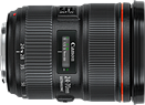 Roger Cicala compares three 24-70mm F2.8 lenses