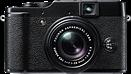 Fujifilm provides modified-sensor X10 to address white-orb issue