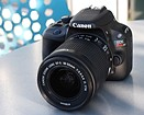 Canon EOS 100D/Rebel SL1 Review