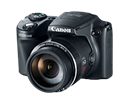Canon unveils PowerShot SX510 HS and SX170 IS superzooms