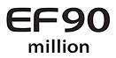 Canon announces production of 90 millionth EF lens