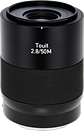 Zeiss announces Touit 50mm F2.8 Macro for Sony and Fujifilm mirrorless