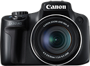 Just Posted: Canon PowerShot SX50 HS Review