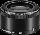 Nikon creates Nikkor 1 AW 10mm f/2.8 and 11-27.5mm f/3.5-5.6 lenses