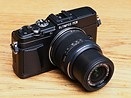 Olympus PEN E-P5 preview updated with more impressions and samples