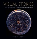 Book Review: Visual Stories - Behind the Lens with Vincent Laforet