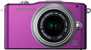 Just Posted: Olympus PEN Mini review