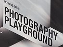 "Olympus opens ""OM-D: Photography Playground"" exhibition in Berlin"