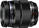 Olympus introduces M.Zuiko Digital ED 12-40mm F2.8 'Pro' zoom