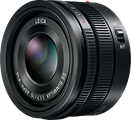 Panasonic announces Leica DG Summilux 15mm F1.7 ASPH, and GM1 kit
