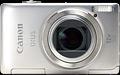 Canon PowerShot ELPH 510 HS / IXUS 1100 HS Review