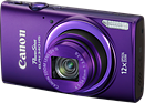 Small cameras, large zoom: Canon's new PowerShot ELPH 340 and SX600
