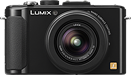 Panasonic announces Lumix DMC-LX7 with F1.4-2.3, 24-90mm equiv. lens