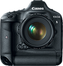 Canon creates on-screen user-guides for EOS-1D X