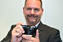 Photokina 2012: Interview  - Dirk Jaspers of Nikon (Part 2)
