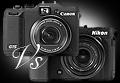 Canon PowerShot G15 vs Nikon Coolpix P7700