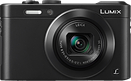 Panasonic announces Lumix DMC-LF1 Wi-Fi-enabled enthusiast compact
