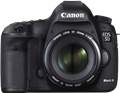 LensRentals shipping Canon EOS 5D Mark III with Magic Lantern