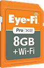Eye-Fi contests SD Association's Wireless LAN standard