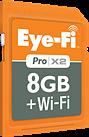 Eye-Fi contests SD Association's Wireless LAN standard